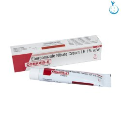 Eberconazole  Nitrate Cream Ip 1 %w/w