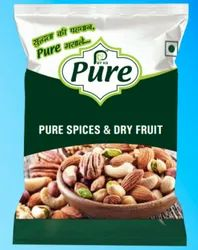 KS Pure Spices Dry Fruit, Packet