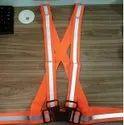 Elastic Cross belt