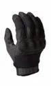 Hard Knuckle Leather Gloves - Combat Gloves - Touchscreen Hard Knuckle Glove