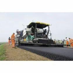 Asphalt Road Construction Service, Tamil Nadu