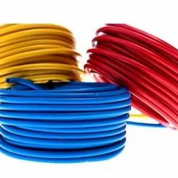 Electrical Wire, Wire Size: 0.5 To 16 Squre Mm
