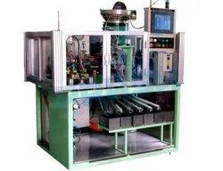 Pressure Decay 0.2Mm Precision Micro Hole Measurement Machine