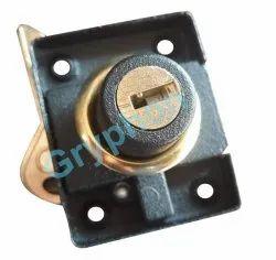 MS Cabinet Lock