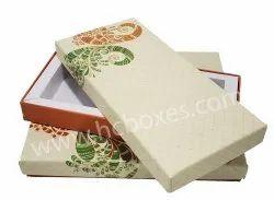 Kaju Katli sweet box 1/4 kg and 1/2 kg