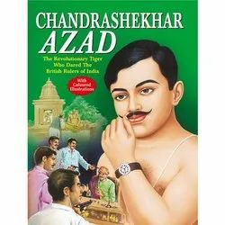 Children Story Books Of Freedom Fighters