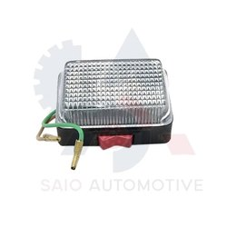 Interior Roof Dome Light Assembly For Suzuki Samurai SJ410 SJ413 SJ419 Sierra Santana