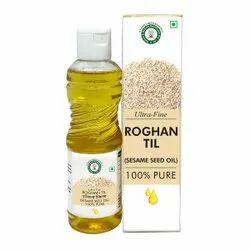 Ultra Fine Roghan Til 50 ML (Sesame Oil)