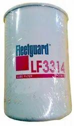 LF3314-Fleetguard Lube Oil Filter