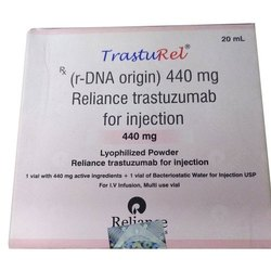 Trasturel 440 Mg Injection