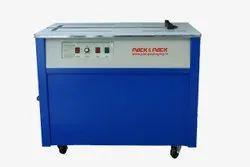 automatic box strapping machine