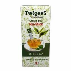 Twigees Green Tea
