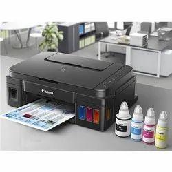 Canon Pixma G3010 Inkjet Printer