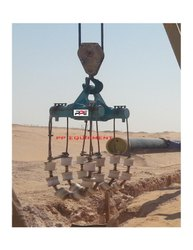 Pipe Roller Cradle Lifting Devices
