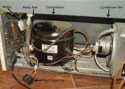 Refrigerator Compressor Installation Services