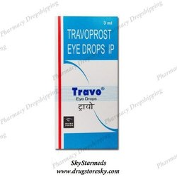 Travo Eye Drop