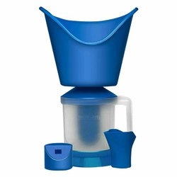 Oriley Steamer Vaporizer Cold And Cough Facial Steam Portable 3 In 1 Inhaler Machine