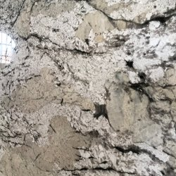 Big Slab ALASKA WHITE GRANITE, Thickness: 15-20 mm