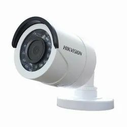 Day & Night Hikvision Bullet CCTV Camera