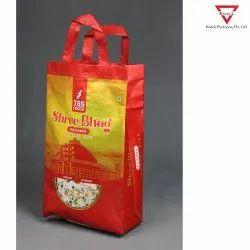 Bottom Gusset Bags