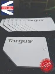 Clothes Tags Maker