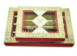 Sweet Box for Marriage