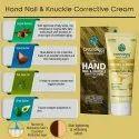 Hand Nail & Knuckle Corrective Cream