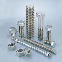 Stainless Steel 347 / 347H Fasteners- Nut / Bolt / Washers