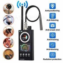 Anti Spy Detector, Bug Detector, Camera Detector