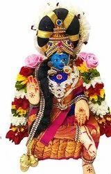Ashtalakshmi Hand Made Golu Doll