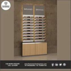 Wall Display Unit for Eyewear