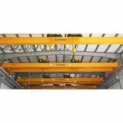10 Ton Industrial Overhead Crane