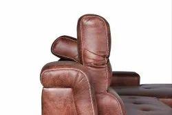 Wooden Modern Tulip Champion Sofa Corner Cum Bed With Storage, Model Name/Number: Championcorner, Size: 9x6 Feet