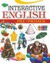 Interactive English Pre Primer Books