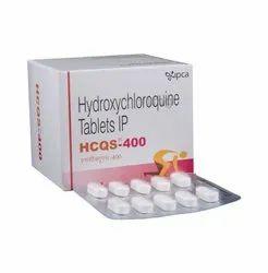 Hcqs 400 Tablet