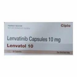 Lenvatinib 10 mg