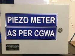Telemetry Digital Water Level Recorder As Per CGWA