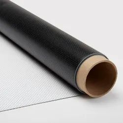 ezCinema Perforated Projection Fabric Material