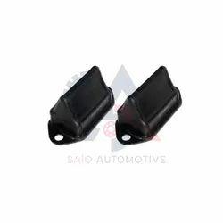 Suspension Front Upper Bumper Protector Cover For Suzuki Samurai SJ410 SJ413 SJ419 Sierra Santana
