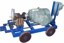 Electric High Pressure Washer 250 Bar