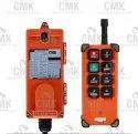EOT Crane Wireless Radio Remote Control