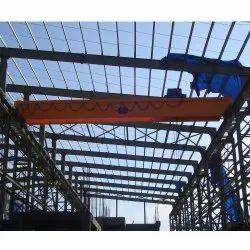 70 Ton Overhead Gantry Crane