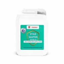 Water Proof Coating for Roof (Star Water Shield- Solvent)