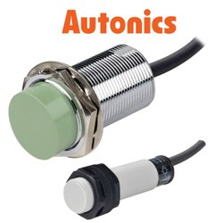 Autonics Capacitive Sensors