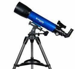 MEADE Infinity 102/600 AZ Refractor Telescope