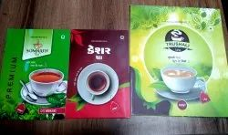 Tea Packaging Paper Pouch