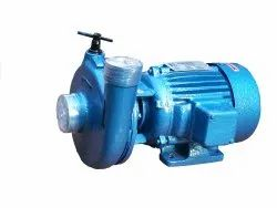 Leakless Two Stage Three Phase Centrifugal Monoblock Pump