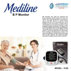 B P Monitor