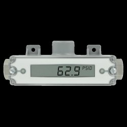 Dwyer 629C-02-CH-P2-E5-S3 Wet Differential Pressure Transmitter Range 10 PSID