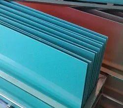 Aluminium Copper Clad Laminates